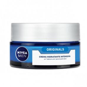 Nivea NIVEA MEN ORIGINALS Creme Hidratante Intensivo 50 ml