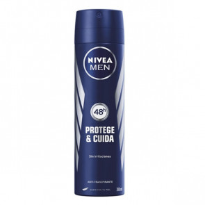 Nivea NIVEA MEN PROTEGE Y CUIDA Spray Desodorizante 200 ml
