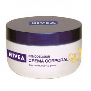 Nivea Q10 PLUS Reafirmante Body Cream 300 ml