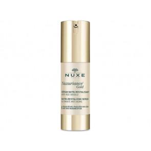 Nuxe Nuxuriance Gold Serum Nutri-Revitalisant 30 ml