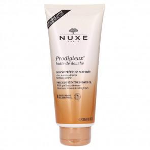 Nuxe PRODIGIEUX HUILE DE DOUCHE Aceite de baño 300 ml