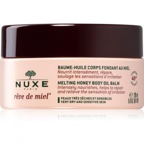Nuxe Reve de Miel Baume-huile corp Bálsamo corporal 200 ml