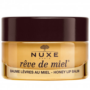 Nuxe Rêve de Miel Baume lèvres - Bee Free 15 g