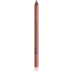 NYX Slide On Lip pencil - Nude suede shoes 1,2 g