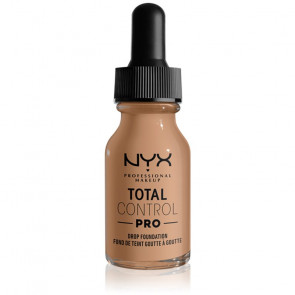 NYX Total Control Pro Drop Foundation - Classic Tan