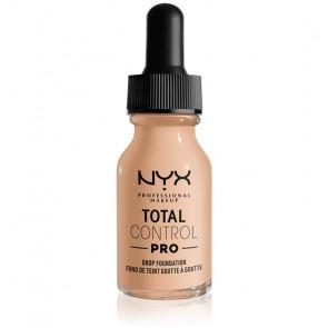 NYX Total Control Pro Drop Foundation - Vanilla