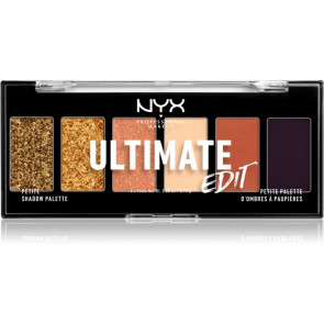 NYX Ultimate Edit - Ultimate utopia