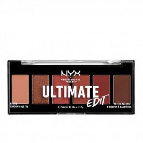 NYX Ultimate Edit - Warm Neutral