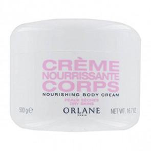 Orlane NOURISHING BODY CREAM Dry skin 500 ml