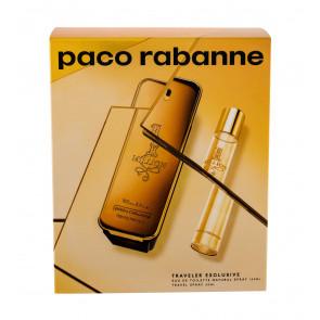 Paco Rabanne Lote 1 MILLION Eau de toilette