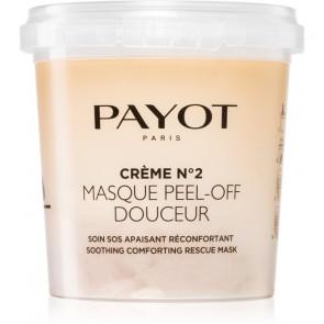 Payot Crème nº2 Masque Peel-Off Douceur 10 g