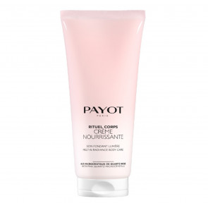 Payot Rituel Le Corp Crème Nourrissante 200 ml