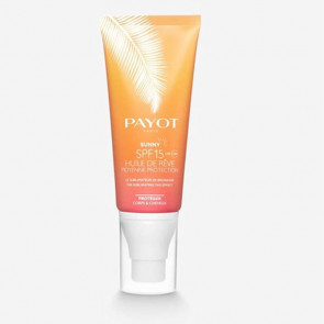 Payot Sunny Huile De Rêve SPF15 100 ml