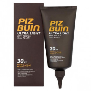 Piz Buin ULTRA LIGHT Dry Touch Sun Fluid SPF30 150 ml