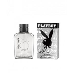 Playboy HOLLYWOOD Eau de toilette 100 ml
