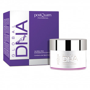 Postquam GLOBAL DNA Intensive Eye Contour 15 ml