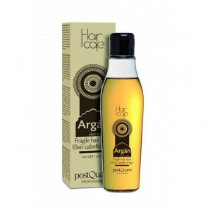 Postquam HAIRCARE ARGÁN Fragile Hair Elixir 100 ml