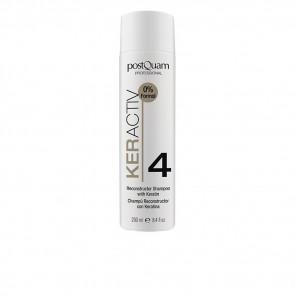 Postquam HAIRCARE KERACTIV Reconstructor Shampoo With Keratin 250 ml