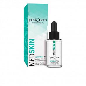 Postquam MED SKIN Biologic Serum with Glycolid Acid 30 ml