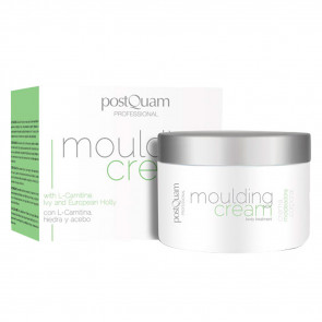 Postquam MODULING CREAM Body Treatment 200 ml