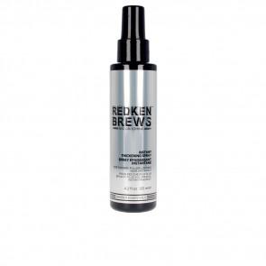 Redken Redken Brews Instant Thickening Spray 125 ml