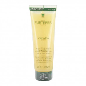 René Furterer Okara Blond Brightening Light Ritual Shampoo 250 ml