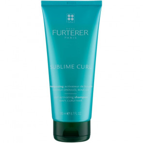 René Furterer Sublime Curls Shampoo 200 ml