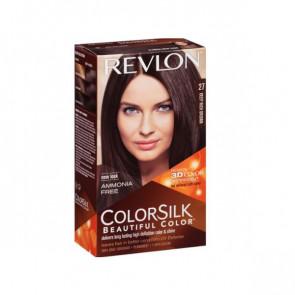 Revlon COLORSILK - 27 Castaño cálido profundo