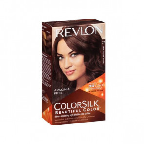 Revlon COLORSILK - 37 Chocolate