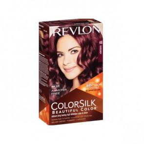 Revlon COLORSILK - 48 Borgoña