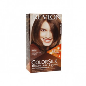 Revlon COLORSILK - 51 Castaño Claro