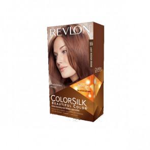 Revlon COLORSILK - 55 Rojizo Claro