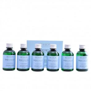 Revlon EKSPERIENCE TALASSOTHERAPY Sebum Balancing Essential Extract 6 x 50 ml