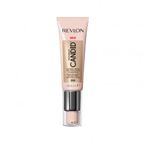 Revlon PHOTOREADY CANDID Anti-Pollution Foundation 220 Sand Beige