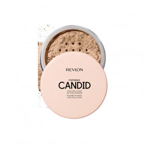 Revlon PHOTOREADY CANDID Anti-Pollution Setting Powder 002 Medium