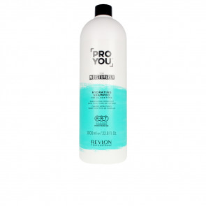 Revlon ProYou The Moisturizer Shampoo 1000 ml