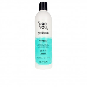 Revlon ProYou The Moisturizer Shampoo 350 ml