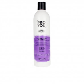 Revlon Proyou The Toner Shampoo 350 ml
