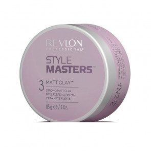 Revlon Style Masters Strong Matt Clay 85 g
