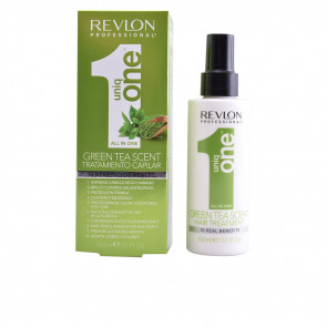 Revlon UNIQ ONE GREEN TEA Hair Treatment 150 ml