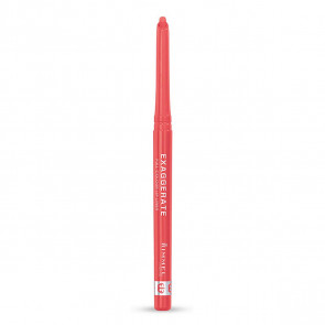 Rimmel EXAGGERATE Automatic Lip Liner 102 Peachy Beachy