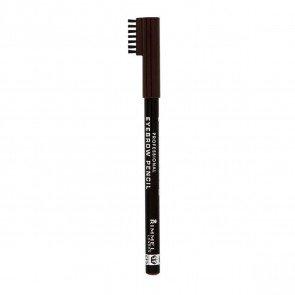 Rimmel PROFESSIONAL EyeBrow Pencil 001 Dark Brown