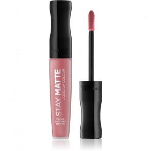 Rimmel Stay Matte Liquid Lip Colour - 200