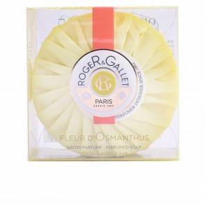 Roger & Gallet FLEUR D'OSMANTHUS Pastilla de jabón 100 g