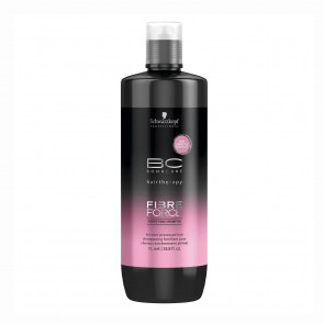 Schwarzkopf BC Fibre Force Fortifying Shampoo 1000 ml