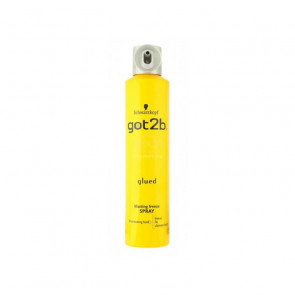 Schwarzkopf GOT2B GLUED Blasting Freeze Spray 300 ml