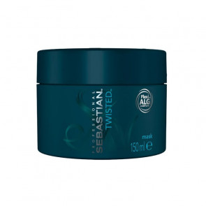 Sebastian Twisted Curl Mask 250 ml