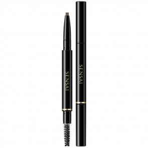 Sensai Colours Styling Eyebrow Pencil [Recarga] - 02 Warm brown