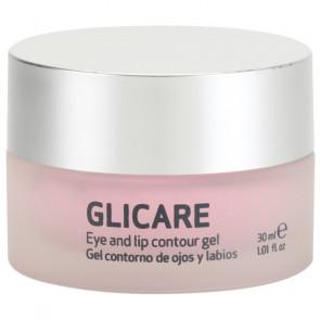 Sesderma Glicare Gel contorno ojos-labios 30 ml