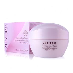 Shiseido BODY CARE Firming Body Cream 200 ml